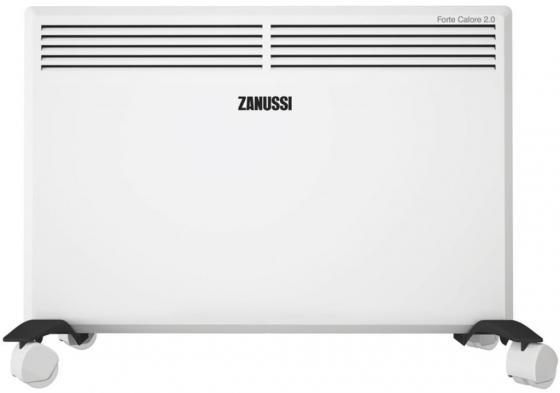 Конвектор Zanussi ZCH/S-1500 MR 1500 Вт белый