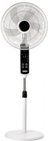 Вентилятор напольный Zanussi ZFF-901 45 Вт белый