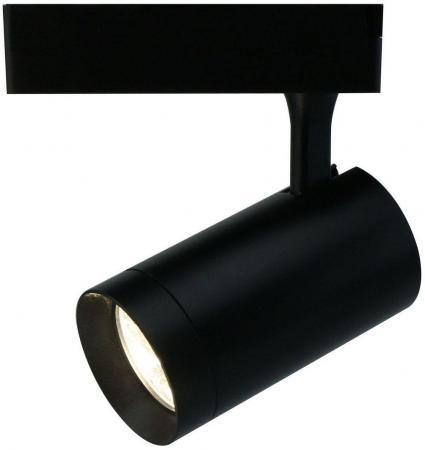 Трековый светодиодный светильник Arte Lamp Soffitto A1720PL-1BK arte lamp трековый светильник arte lamp soffitto a1710pl 1bk
