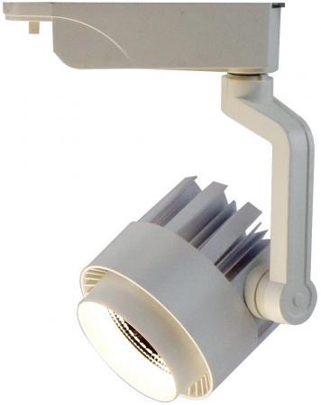 Трековый светодиодный светильник Arte Lamp Vigile A1620PL-1WH arte lamp встраиваемый светодиодный светильник arte lamp cardani a1212pl 1wh