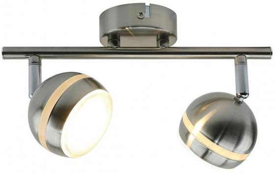 Светодиодный спот Arte Lamp Venerd A6009PL-2SS светодиодный спот arte lamp venerd a6009pl 4ss