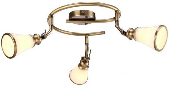 Спот Arte Lamp 81 A9231PL-3AB спот a9231pl 3ab arte lamp