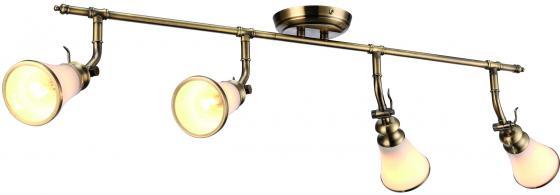 все цены на Спот Arte Lamp 81 A9231PL-4AB онлайн