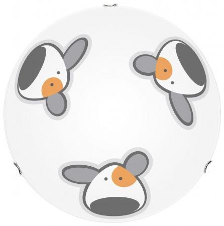Настенно-потолочный светильник Britop Doggy 4583002