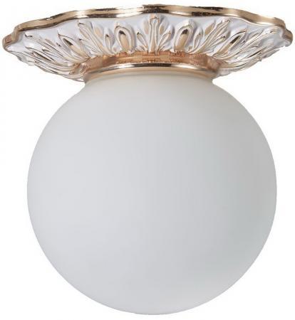 Потолочный светильник Divinare Isabella 5007/20 PL-1 rosenberg 5007