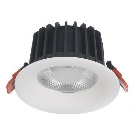 Встраиваемый светодиодный светильник Donolux DL18838/20W White R Dim 4000K