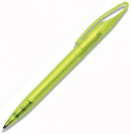 Шариковая ручка поворотная UNIVERSAL PROMOTION Spinning Fluo 30678/Ж