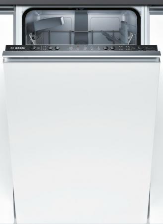 Посудомоечная машина Bosch SPV45DX10R белый посудомоечная машина bosch sps30e02ru