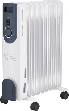 Масляный радиатор Oasis OT-20 2000 Вт белый масляный обогреватель oasis ot 15