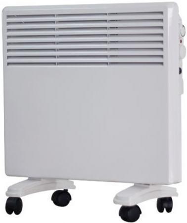 Конвектор Oasis КМ-5 500 Вт белый