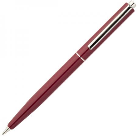 Шариковая ручка автоматическая Index IMWT250/RD синий 0.7 мм