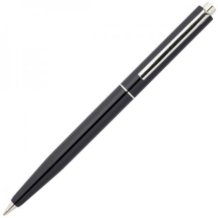 Шариковая ручка автоматическая Index IMWT250/BK синий 0.7 мм