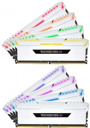 Оперативная память 128Gb (8x16Gb) PC4-24000 3000MHz DDR4 DIMM Corsair CMR128GX4M8C3000C16 usb накопитель corsair 128gb voyager go cmfvg 128gb черный cmfvg 128gb