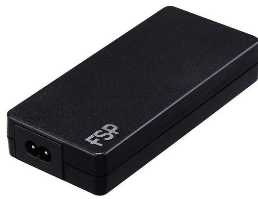 Блок питания для ноутбука FSP NB V90 Slim 90Вт 7 переходников адаптер питания для ноутбука fsp nb v90 90w pna0901801