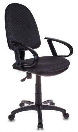 Кресло Бюрократ CH-300/GREY серый