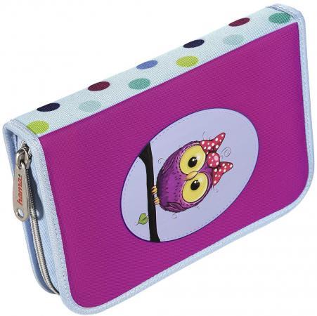 Пенал HAMA Sweet owl 00139130 все цены