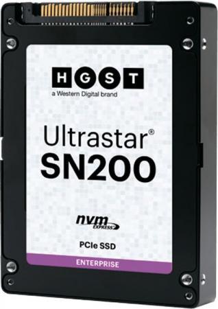 Твердотельный накопитель SSD PCI-E 3.2Tb Hitachi SN200 Read 3350Mb/s Write 2100Mb/s 0TS1308 пылесос hitachi s 24 e