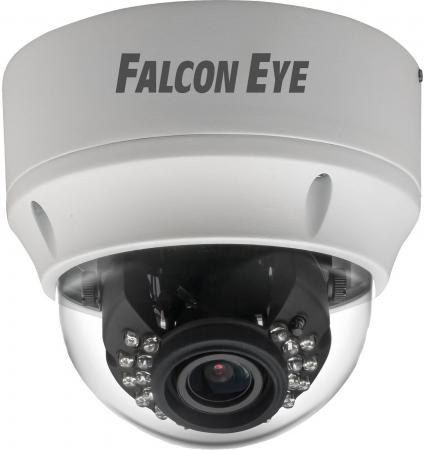 IP камера 2MP IR DOME FE-IPC-DL201PVA FALCON EYE ip камера falcon eye fe id1080ahd 10m