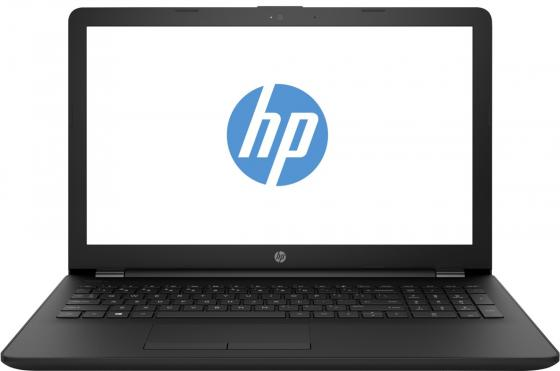 Ноутбук HP 15-bw025ur 15.6 1920x1080 AMD A4-9120 500 Gb 4Gb Radeon R3 черный DOS 1ZK18EA ноутбук hp 15 bs027ur 1zj93ea core i3 6006u 4gb 500gb 15 6 dvd dos black