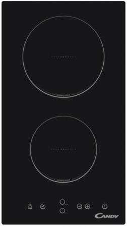 Варочная панель электрическая Candy CDH 30 черный варочная панель электрическая candy ci 640 cb черный