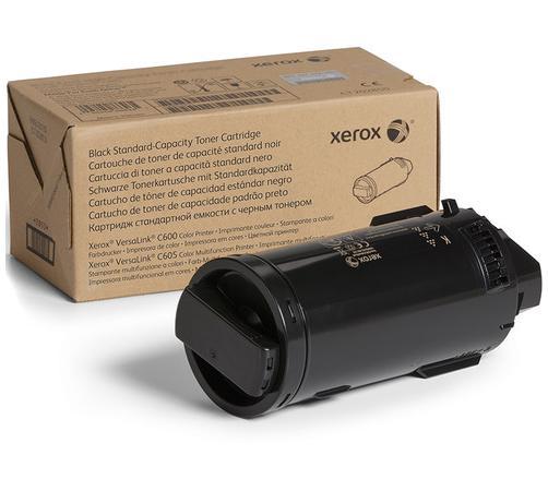 Картридж Xerox 106R03927 для VersaLink C600 черный 16900стр фотобарабан xerox 113r00779 для xerox versalink b7000