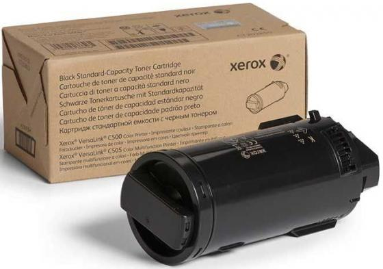 Картридж Xerox 106R03880 для VersaLink C500/C505 черный 5000стр module c500 oa222 plc new original