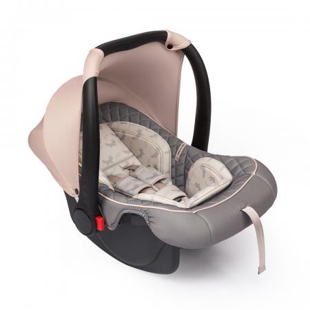 Автокресло Happy Baby Skyler V2 (grey)