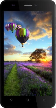 Смартфон Irbis SP550 черный 5.5 8 Гб LTE Wi-Fi GPS 3G смартфон irbis sp21 белый sp21w