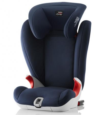 Автокресло Britax Romer Kidfix SL (moonlight blue) автокресло britax romer kidfix sl moonlight blue