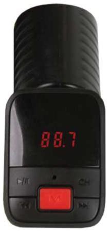 FM трансмиттер Ritmix FMT-A745