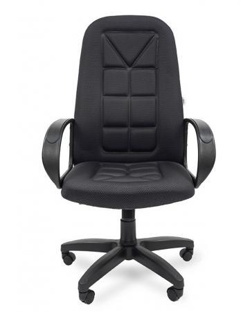 Кресло Русские кресла PK 127 TW-12 серый