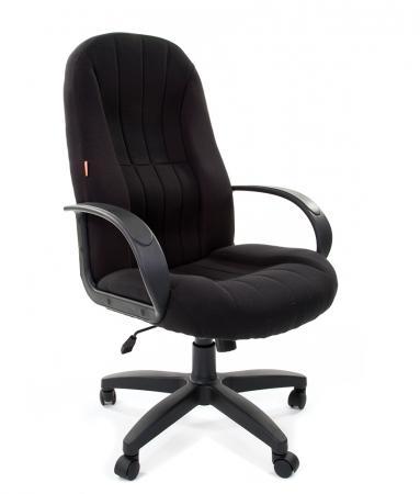 Кресло Chairman 685 10-356 черный 7016898 chairman кресло компьютерное chairman 685 синий черный