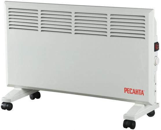 Конвектор Ресанта ОК-1600 1600 Вт белый