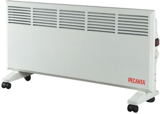 Конвектор Ресанта ОК-2000 2000 Вт белый цена и фото