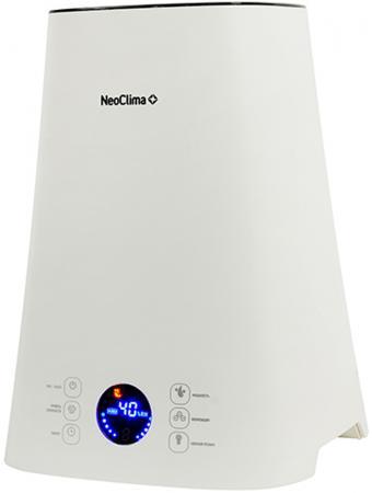 Увлажнитель воздуха NEOCLIMA NHL-500-VS белый neoclima nhl 500 vs white увлажнитель воздуха