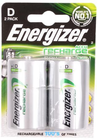 Аккумуляторы 2500 mAh Energizer Power Plus D 2 шт E300322000 635675 аккумуляторы energizer power plus 2500 mah d 2 шт e300322000 635675