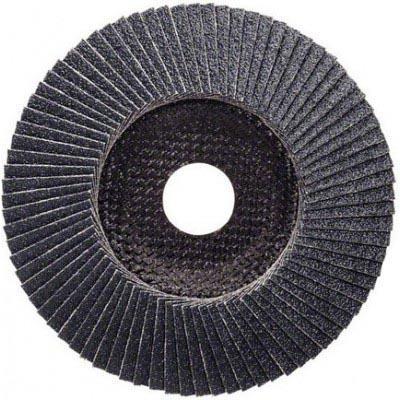 Лепестковый диск Bosch 125мм K40 E.f.Metal 2608607353 диск k
