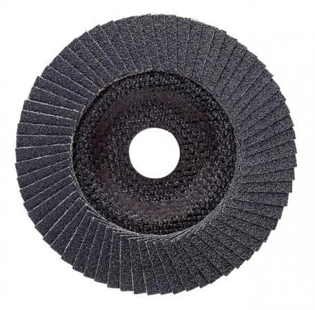 Лепестковый диск Bosch 115мм K60 E.f.Metal 2608607350 диск k