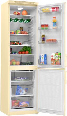 Холодильник Nord DRF 110 ESP бежевый холодильник норд drf 119 isp