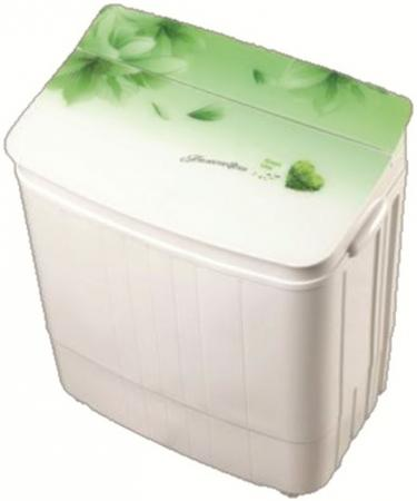 Стиральная машина Белоснежка ВN4300SG белый стиральная машина белоснежка bn 5500 sg green line