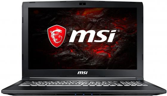 Ноутбук MSI GL62M 7RDX-2200RU 15.6 1920x1080 Intel Core i5-7300HQ 1 Tb 8Gb nVidia GeForce GTX 1050 2048 Мб черный Windows 10 Home 9S7-16J962-2200 msi original zh77a g43 motherboard ddr3 lga 1155 for i3 i5 i7 cpu 32gb usb3 0 sata3 h77 motherboard