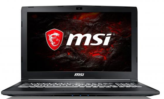 Ноутбук MSI GL62M 7REX-2093XRU 15.6 1920x1080 Intel Core i7-7700HQ 1 Tb 128 Gb 8Gb nVidia GeForce GTX 1050Ti 4096 Мб черный DOS 9S7-16J962-2093 msi original zh77a g43 motherboard ddr3 lga 1155 for i3 i5 i7 cpu 32gb usb3 0 sata3 h77 motherboard