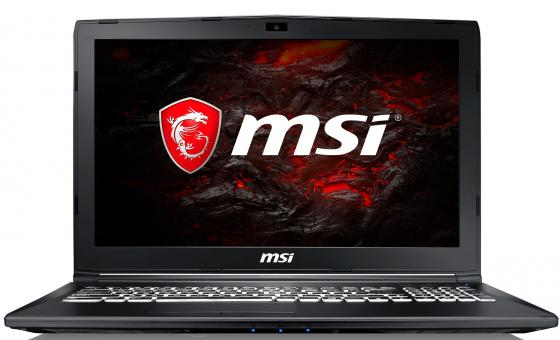 Ноутбук MSI GL62M 7REX-2094XRU 15.6 1920x1080 Intel Core i5-7300HQ 1 Tb 8Gb nVidia GeForce GTX 1050Ti 4096 Мб черный DOS 9S7-16J962-2094 msi original zh77a g43 motherboard ddr3 lga 1155 for i3 i5 i7 cpu 32gb usb3 0 sata3 h77 motherboard