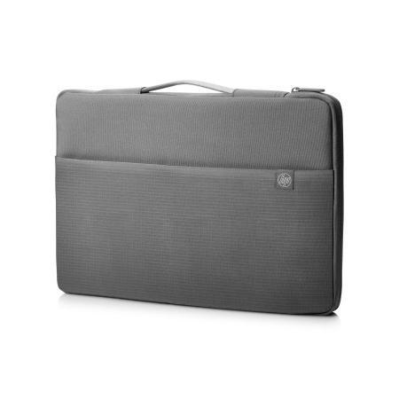 Чехол для ноутбука 17.3 HP Carry Sleeve синтетика серый 1PD68AA чехол для ноутбука hp v5c25aa