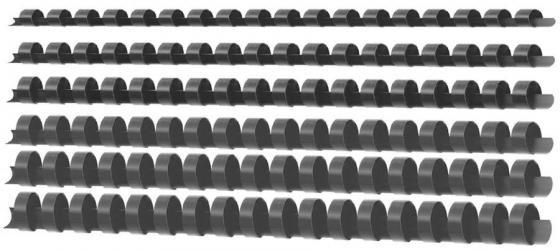 Фото - Пружина пластиковая Deli E3835 10 мм ассорти 100шт овощные консервы скатерть самобранка ассорти из огурцов черри и патиссонов 900 мл