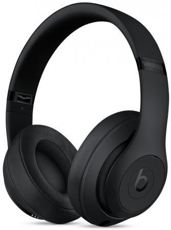 купить Наушники Apple Beats Studio3 Wireless черный MQ562ZE/A недорого