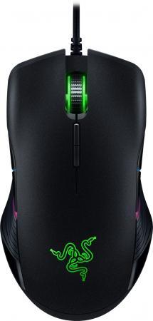 Мышь проводная Razer Lancehead Tournament чёрный USB RZ01-02130100-R3G1 мышь razer lancehead