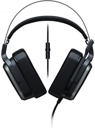 Игровая гарнитура проводная Razer Tiamat 2.2 V2 черный RZ04-02080100-R3M1 игровая гарнитура razer electra v2 usb