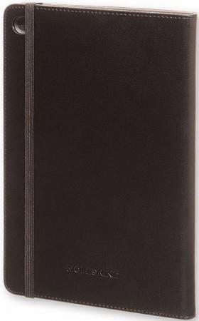 Чехол Moleskine MO1CCDM4BK для iPad mini 4 чёрный for ipad mini