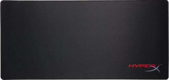 Коврик для мыши Kingston HyperX FURY S Pro Mousepad XL черный HX-MPFS-XL